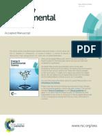 A New Perspective in Bio-refining Levogl