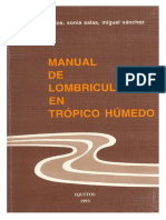Manual Delombricultura