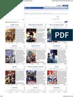 FUNimation Entertainment - Anime Producer - MyAnimeList1-100
