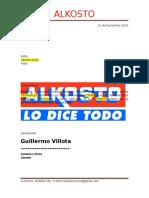 Al Kosto