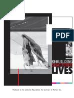 Rebuilding Shattered Lives (1998)