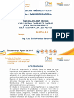 Presentación Final Organización y Métodos.ppt