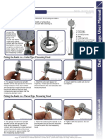 Bore Gauge Manual