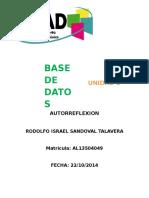 BDD_U1_ATR_ROST