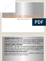 ABUSO DE CONFIANZA.pptx