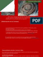Geologia Estructural Fallas y Plieges