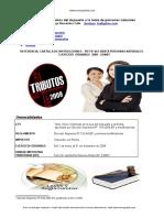 Impuesto Renta Peru