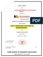 136626292-23884026-Reoprt-on-Portfolio-Management-Services-by-Sharekhan-Stock-Broking-Limited-Repaired.docx