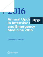 Annual Update in Intensive Care and Emergency Medicine 2016