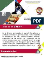 Dirección regional de energía y minas del departamento de cerro de pasco - Peru