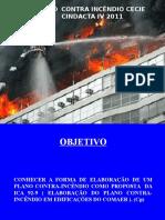 Aula Plano Contraincêndio