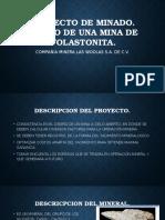 PROYECTO DE MINADO.pptx