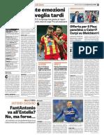La Gazzetta dello Sport 09-08-2016 - Calcio Lega Pro