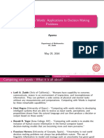 Aprna Mehra_Computing With Words Applications to Decision Making Problems