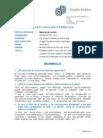 Formato Reporte Lectura DG
