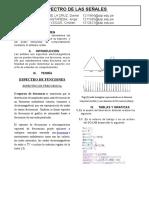 informe de convolucion de funciones