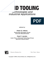 Rapid Tooling Technologies & Industrial Applications