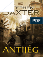 Antijeg - Stephen Baxter