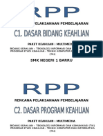 Sampul RPP DEPAN
