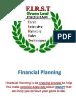 Retirement Planning Handout