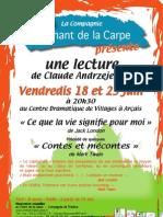 Lectures Public