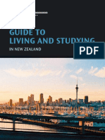 Study Living Guide NZ