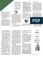 Standards for valuing property