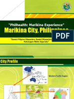Marikina RHU for ADB PDF