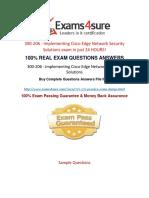 300-206 Practice Test