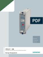 7PG17 XR Catalogue Sheet.pdf