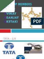 Tata Jlr Final 2003