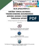 14th Ncr Jpialympics