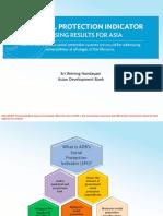 APSP - Sri Handayani_Social Protection Indicators