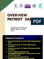 Patient Safety Inhouse