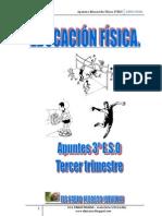 Apuntes EF3ºESO_tercer trimestrex