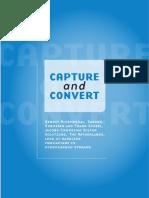 Article Mercaptans Capture and Convert