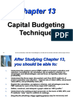 502331_Capital Budgeting Techniques_pp13.ppt
