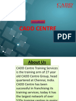 Certified Courses for Mechanical,Civil Engineers,AutoCAD Classes in Chennai