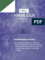 Ann Bijoux