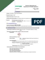 Nitogenio Liquido FISPQ LN2 492706