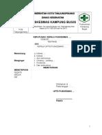Format SK