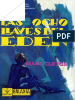 Las Ocho Llaves Del Eden - Mark Clifton