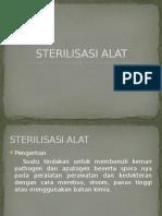 STERILISASI ALAT.pptx