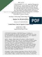 Docket No. 05-2619-Op(l), 409 F.3d 555, 2d Cir. (2005)