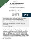 In Re Grand Jury Proceedings. United States of America v. Pamela Buckley, 860 F.2d 11, 2d Cir. (1988)