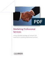 Success Stories - Marketing Professional Services (Sandler)