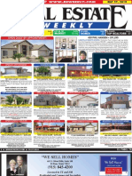 Real Estate Weekly - May 27, 2010