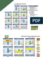2016 2017 calendar draft