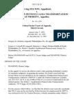 Irving Felton v. Southeastern Pennsylvania Transportation Authority, 952 F.2d 59, 3rd Cir. (1992)