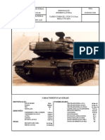 M60A3 - Short TD Document